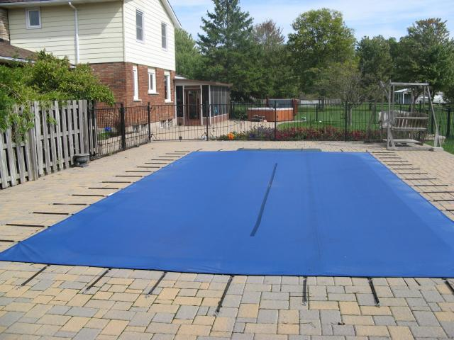 Arctic Blue Covers Eliminator Covers
